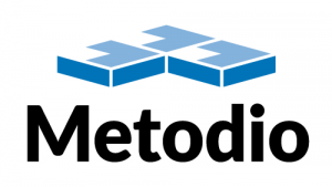 Metodio Logotype